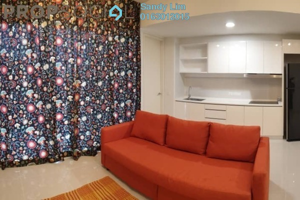 For Rent Condominium at Verdi Eco-dominiums, Cyberjaya Freehold Fully Furnished 1R/1B 1.8k