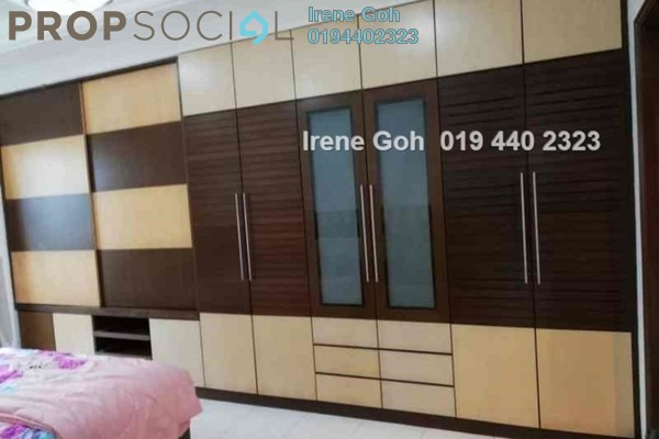 For Rent Condominium at Gold Coast, Bayan Indah Freehold Fully Furnished 3R/2B 2.3k