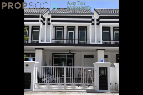 For Sale Terrace at Eco Majestic, Semenyih Freehold Unfurnished 0R/0B 531k