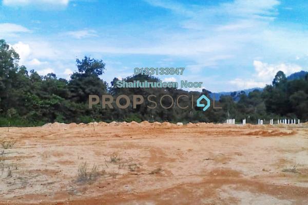 For Sale Land at Taman Desa Pelangi, Hulu Langat Freehold Unfurnished 0R/0B 360k