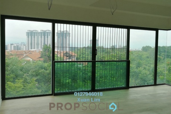 For Rent Condominium at The Treez, Bukit Jalil Freehold Unfurnished 5R/6B 5k