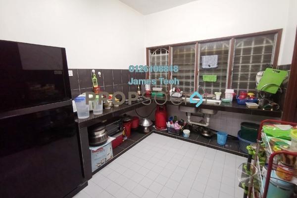 For Sale Terrace at Taman Sri Andalas, Klang Freehold Semi Furnished 3R/2B 415k