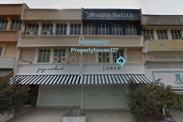 For Rent Shop at Telawi, Bangsar Freehold Unfurnished 0R/0B 18k