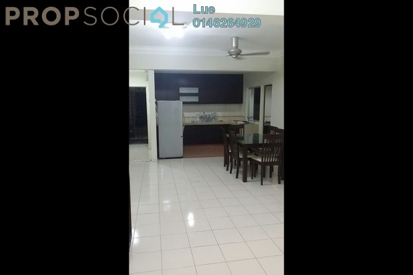 For Sale Condominium at Pelangi Heights, Klang Freehold Fully Furnished 3R/4B 400k