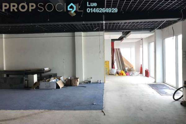 For Rent Shop at Section 51A, Petaling Jaya Freehold Semi Furnished 0R/1B 8k