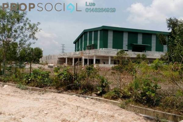 For Sale Land at Bukit Angkat, Kajang Freehold Unfurnished 0R/0B 26.6m