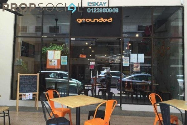 For Sale Shop at Mayfair, Sri Hartamas Freehold Semi Furnished 0R/2B 3.1m