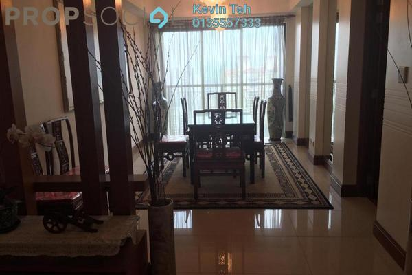 For Rent Condominium at Mont Kiara Damai, Mont Kiara Freehold Fully Furnished 5R/4B 9k