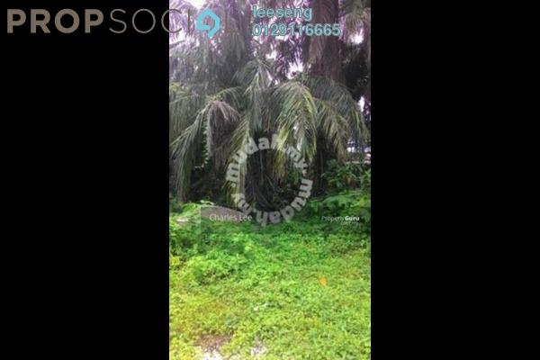 For Sale Land at Taman Klang Utama, Klang Freehold Unfurnished 0R/0B 479k