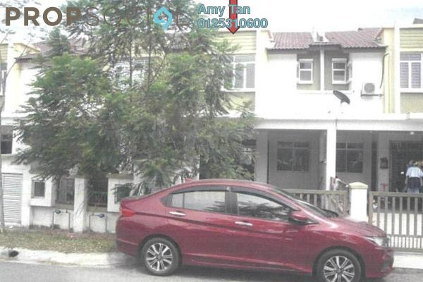 For Sale Terrace at Emerald West, Rawang Freehold Unfurnished 0R/0B 386k