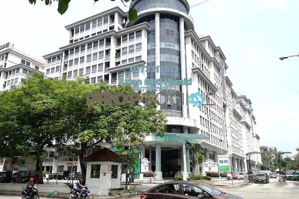 For Rent Office at Kelana Square, Kelana Jaya Freehold Unfurnished 0R/1B 1.5k