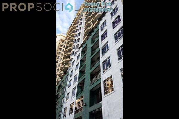 For Rent Condominium at Impian Heights, Bandar Puchong Jaya Freehold Semi Furnished 3R/2B 900translationmissing:en.pricing.unit