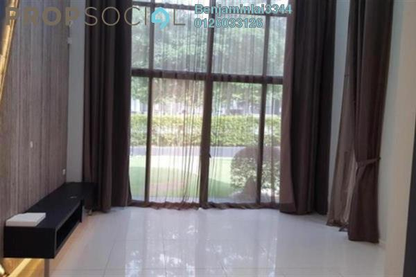 For Sale Terrace at Casaman, Desa ParkCity Freehold Semi Furnished 3R/4B 4.33m