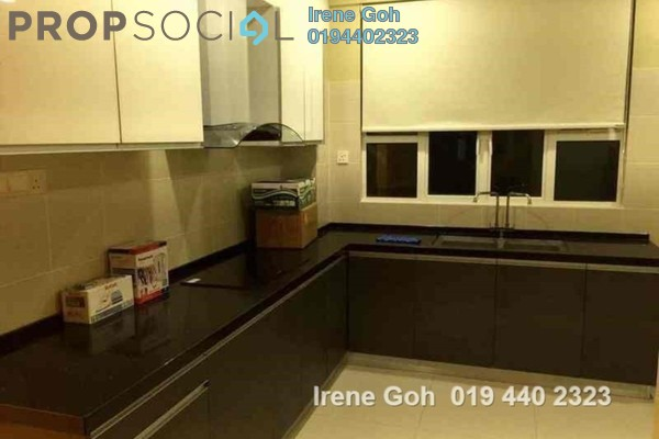 For Rent Condominium at Summerton Condominium, Bayan Indah Freehold Fully Furnished 3R/2B 3.8k
