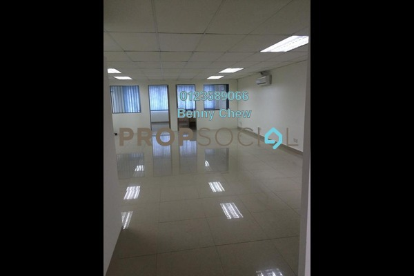 For Rent Office at Kelana Business Centre, Kelana Jaya Freehold Fully Furnished 0R/0B 2.2k