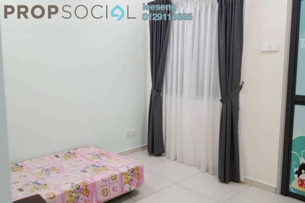 For Sale Terrace at Bandar Botanic, Klang Freehold Fully Furnished 4R/3B 988k