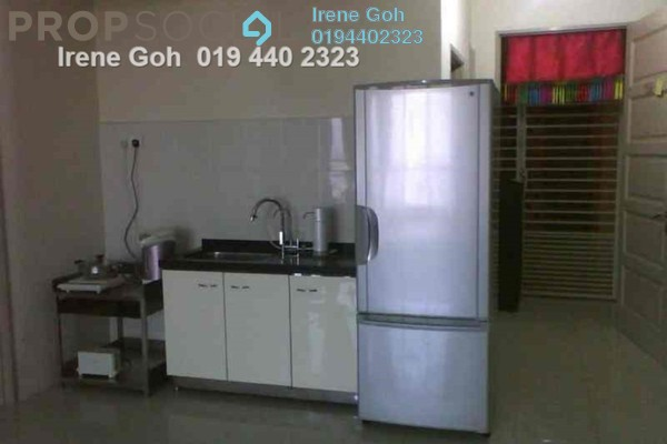 For Rent Condominium at Birch The Plaza, Georgetown Freehold Fully Furnished 2R/2B 2.5k