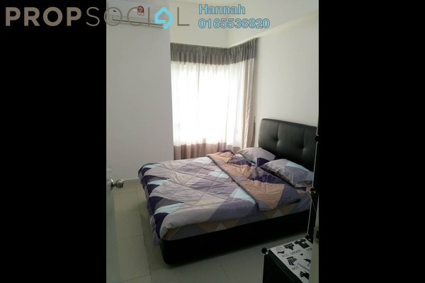 For Rent Serviced Residence at Savanna Executive Suites, Southville City Freehold Fully Furnished 3R/2B 600translationmissing:en.pricing.unit