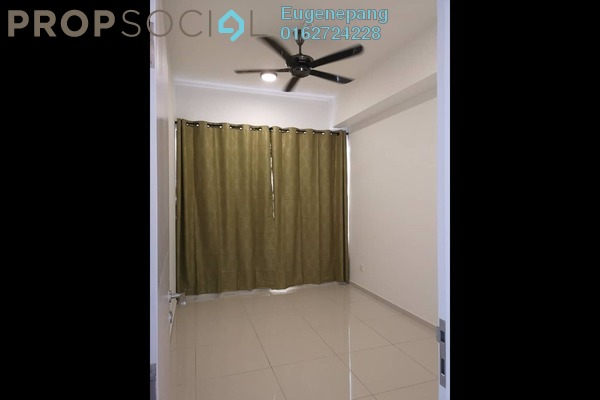 For Rent Serviced Residence at D'Sara Sentral, Sungai Buloh Freehold Semi Furnished 3R/2B 1.9k