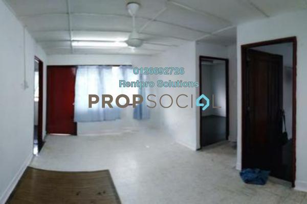 For Rent Apartment at Pandan Jaya, Pandan Indah Freehold Unfurnished 3R/2B 1.01k