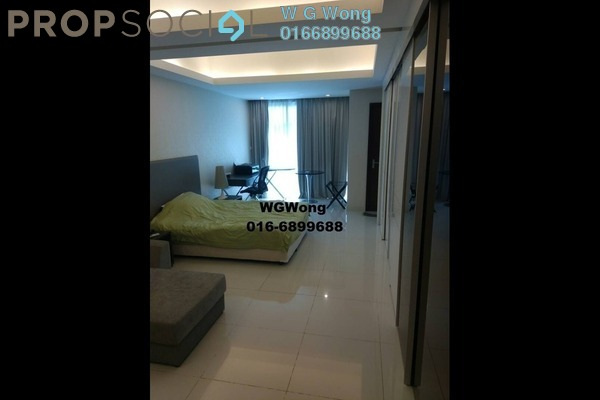 For Sale SoHo/Studio at Plaza Damas 3, Sri Hartamas Freehold Fully Furnished 1R/1B 450k
