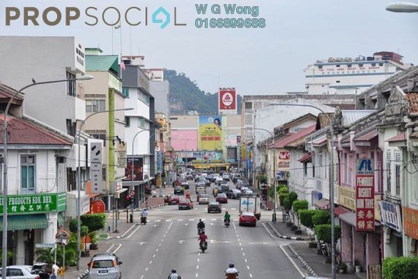 For Sale Shop at Ipoh Old Town, Ipoh Freehold Semi Furnished 1R/4B 999k