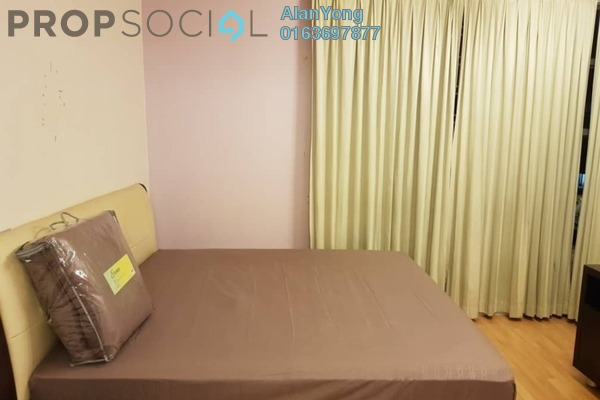 For Rent Condominium at The Tamarind, Sentul Freehold Fully Furnished 3R/2B 1.95k