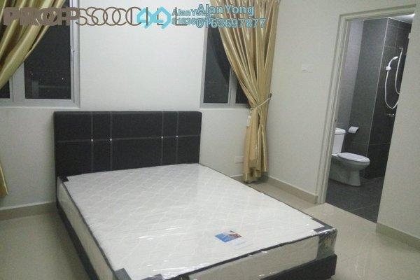 For Rent Condominium at Putra Majestik, Sentul Freehold Fully Furnished 3R/2B 1.88k