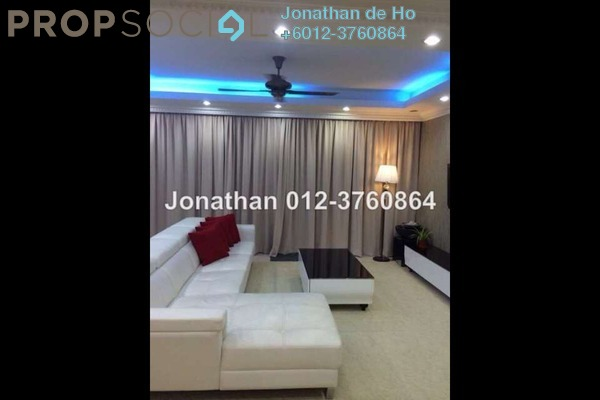 For Sale Condominium at Dataran Prima Condominium, Kelana Jaya Freehold Semi Furnished 5R/5B 1.35m
