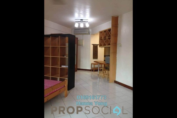 For Sale Condominium at Riana Green, Tropicana Freehold Fully Furnished 0R/1B 380k