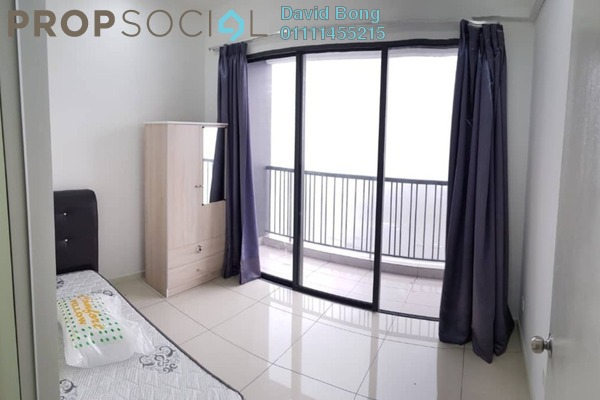For Rent Condominium at Casa Green, Bukit Jalil Freehold Fully Furnished 4R/2B 700translationmissing:en.pricing.unit