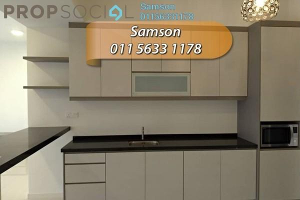 For Rent Condominium at Seri Riana Residence, Wangsa Maju Freehold Semi Furnished 3R/4B 5k