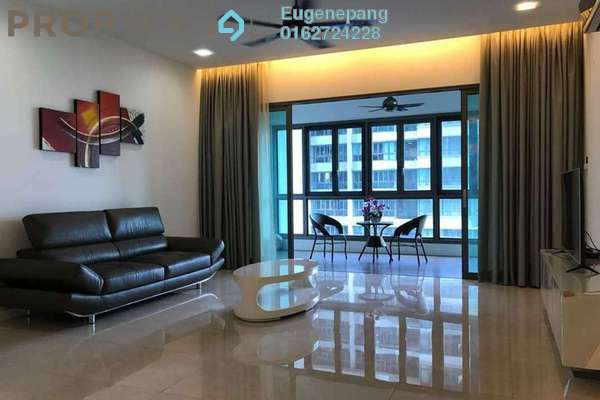 For Sale Condominium at Seni, Mont Kiara Freehold Fully Furnished 4R/4B 2.07m