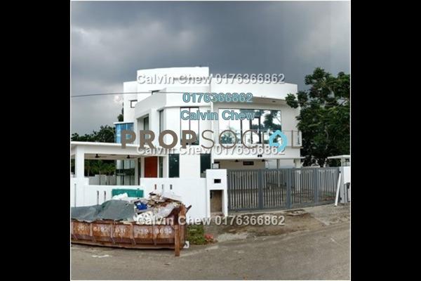 For Sale Bungalow at Bangi Golf Resort, Bandar Baru Bangi Leasehold Unfurnished 0R/0B 1.8m