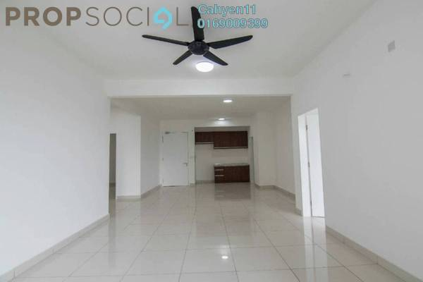 For Rent Condominium at You Vista @ You City, Batu 9 Cheras Freehold Semi Furnished 4R/3B 1.6k