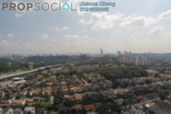 For Sale Serviced Residence at Biji Living, Petaling Jaya Freehold Semi Furnished 1R/1B 495.0千