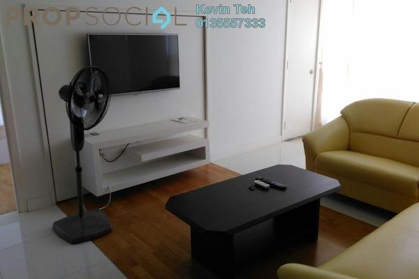 For Sale Condominium at Gateway Kiaramas, Mont Kiara Freehold Fully Furnished 1R/1B 700k