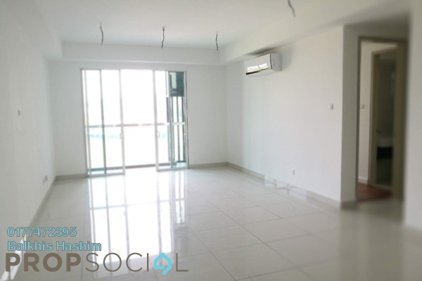 For Rent Apartment at Temasya 8, Temasya Glenmarie Freehold Semi Furnished 2R/2B 2.2k