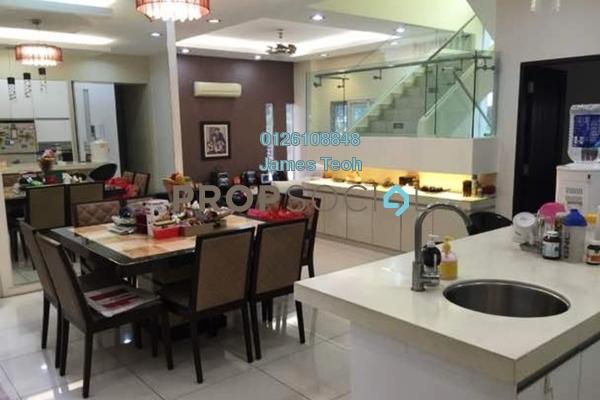 For Sale Bungalow at Taman Selatan, Klang Freehold Semi Furnished 6R/6B 1.5m