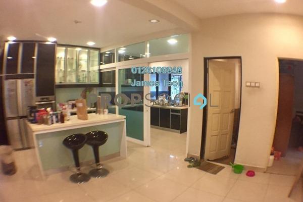 For Sale Superlink at Bandar Bukit Tinggi 2, Klang Freehold Semi Furnished 5R/5B 1.4m