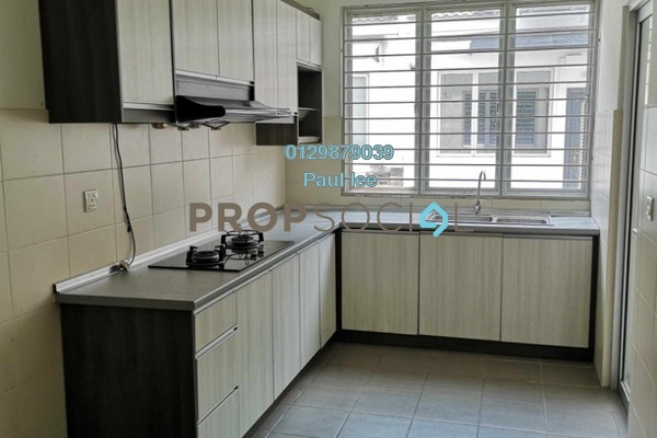 For Rent Terrace at PP 2, Taman Putra Prima Freehold Semi Furnished 4R/4B 1.4k