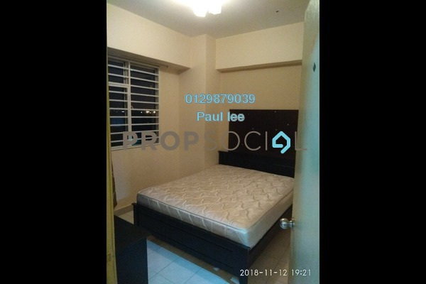For Sale Condominium at Rhythm Avenue, UEP Subang Jaya Freehold Fully Furnished 1R/1B 288k