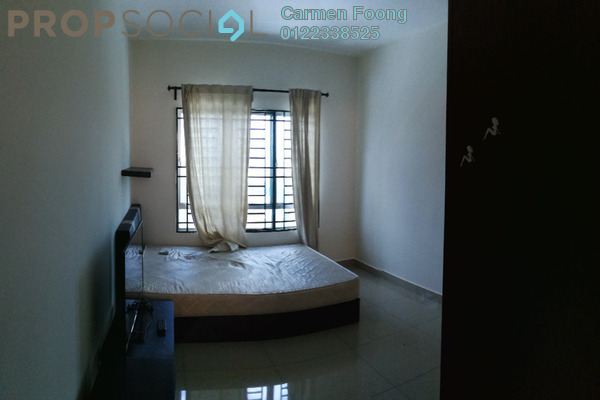 For Rent Condominium at Connaught Avenue, Cheras Freehold Fully Furnished 1R/1B 550translationmissing:en.pricing.unit
