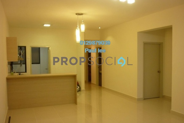 For Sale Condominium at Setia Walk, Pusat Bandar Puchong Freehold Fully Furnished 3R/2B 880k