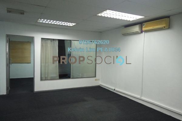 For Rent Office at SunwayMas Commercial Centre, Kelana Jaya Freehold Semi Furnished 1R/1B 1.1k