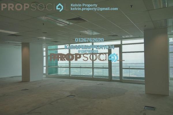 For Rent Office at Q Sentral, KL Sentral Freehold Unfurnished 0R/0B 8.5k