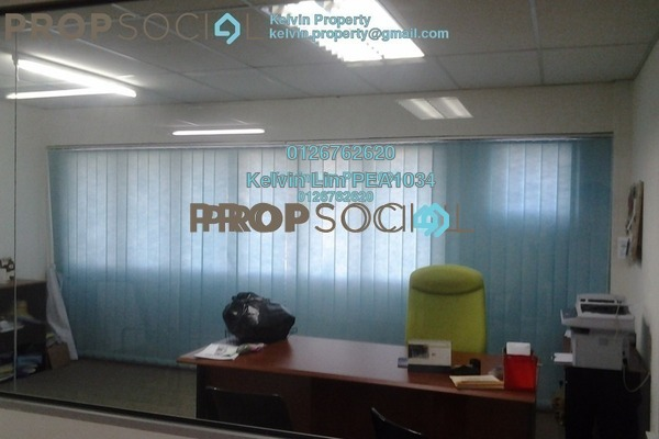 For Rent Office at SunwayMas Commercial Centre, Kelana Jaya Freehold Semi Furnished 1R/1B 850translationmissing:en.pricing.unit