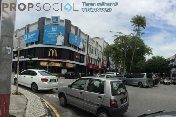 For Sale Shop at Bandar Baru Sri Petaling, Sri Petaling Leasehold Semi Furnished 1R/1B 3.5m