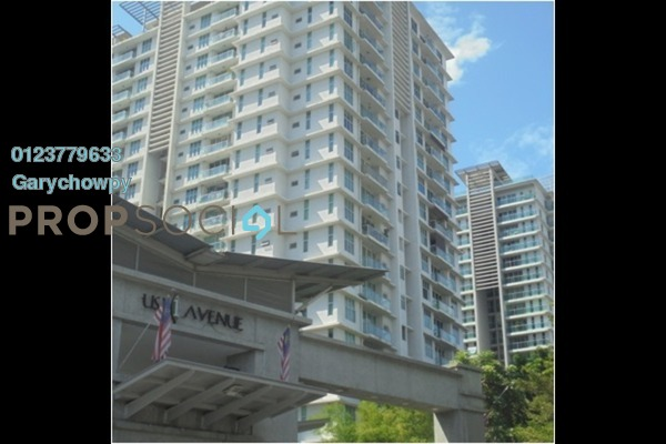 For Sale Condominium at USJ One Avenue, UEP Subang Jaya Freehold Semi Furnished 4R/4B 600k
