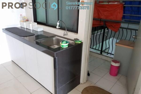 For Rent Condominium at One Damansara, Damansara Damai Freehold Semi Furnished 3R/2B 1k